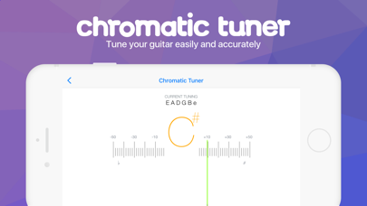 Songsterr Tabs Chords review screenshots