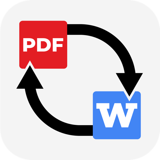 iPDF - PDF to Word Converter for Mac