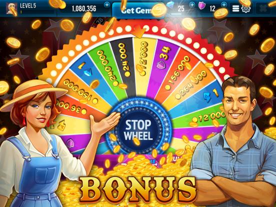 Jane's Casino: Slots screenshot 10