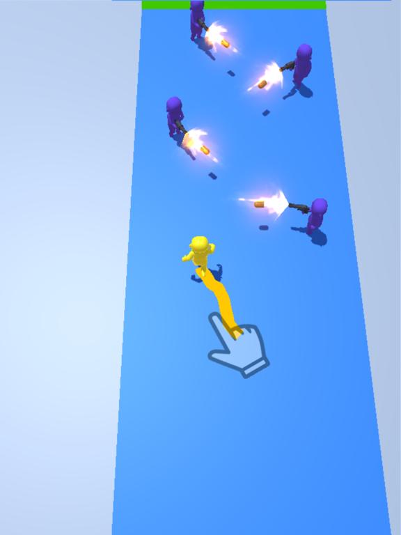 Rewind Route screenshot 6