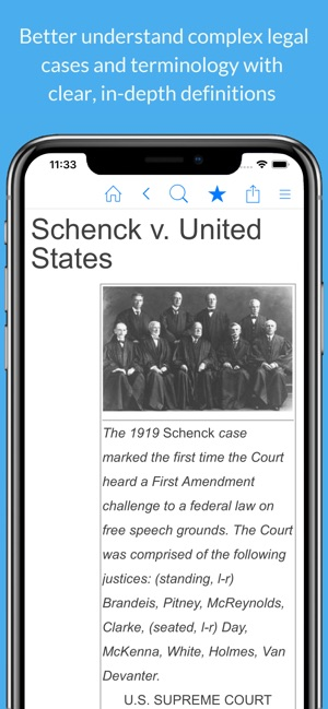 Legal Dictionary on the App Store