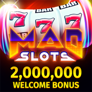 Mad Slots ™ Slot Machine Games