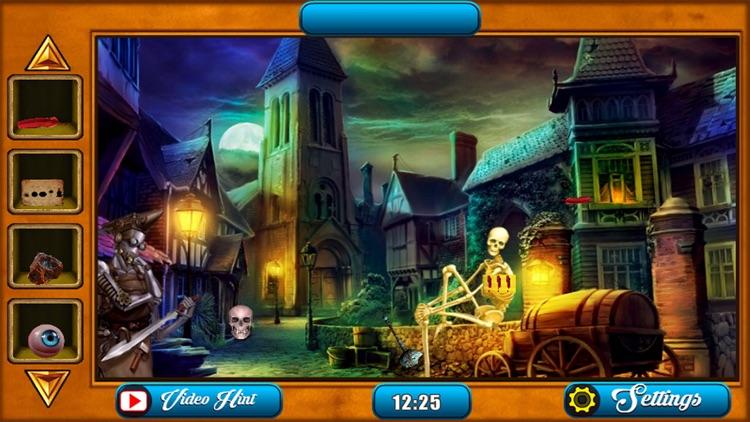 Infinite Mystery Room Escape screenshot-7