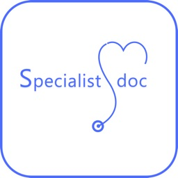 SpecialistDoc - For Patients