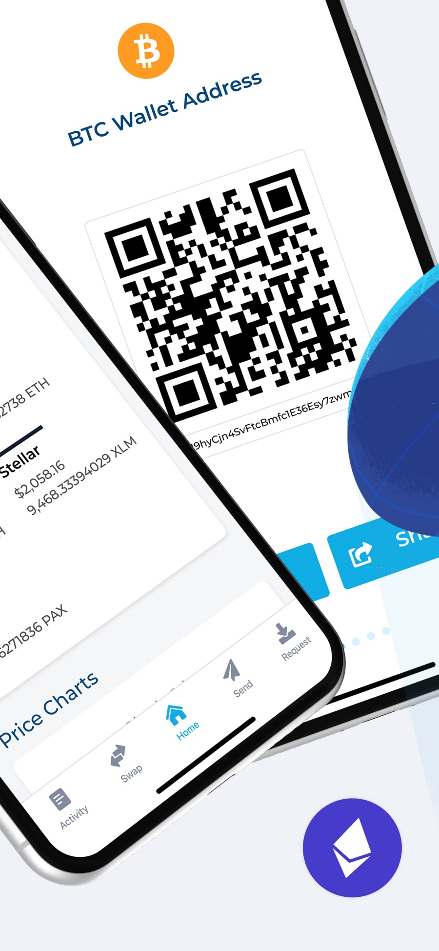 Top 3 Best iOS Wallets to Securely Store Your Bitcoin (BTC