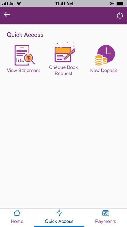 AU BANK screenshot-5
