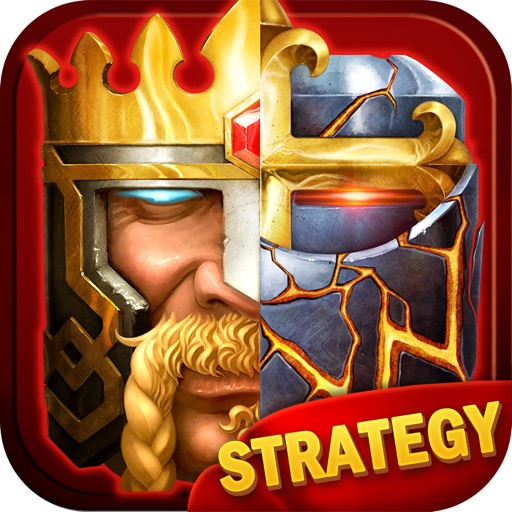 The new Clash of Kings is just for Western players