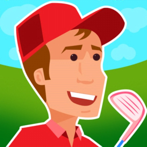 Golf Inc. Tycoon icon