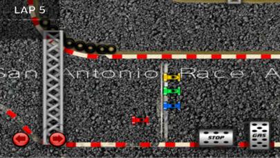 Texas Back Road Racing screenshot 3