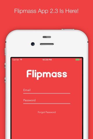 Flipmass - náhled