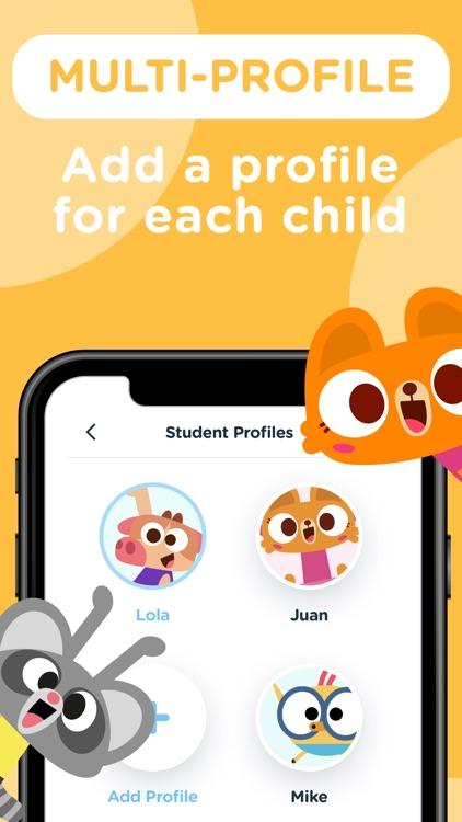 Lingokids - English For Kids screenshot-6