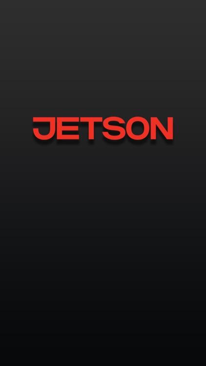 Ride Jetson