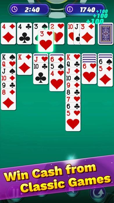 Pocket7Games: Play for Cash screenshot 2