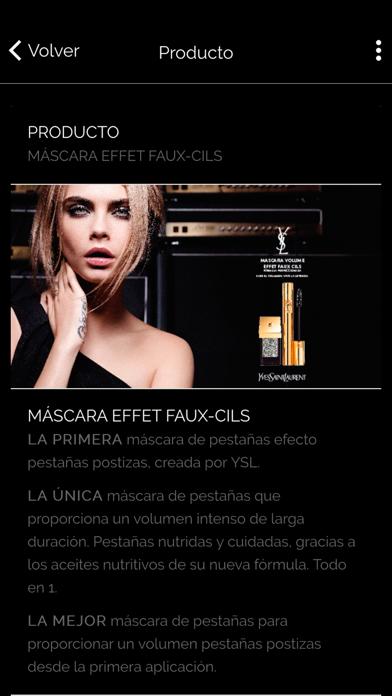 Academy Beauty Club AppCaptura de pantalla de4