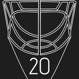 On Paper Sports Hockey '20