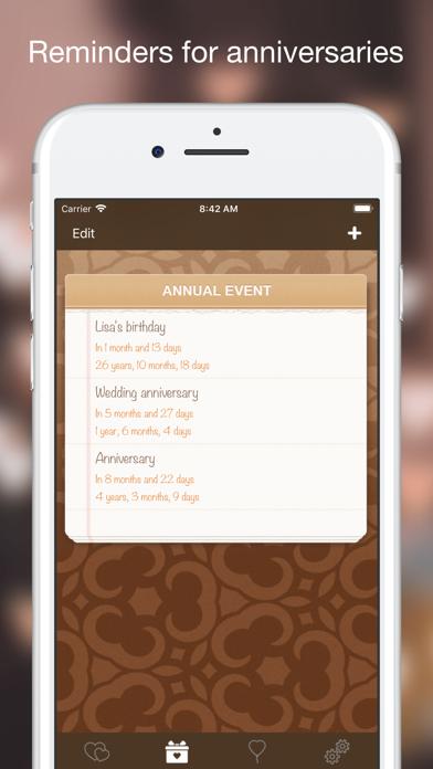 InLove Screenshots