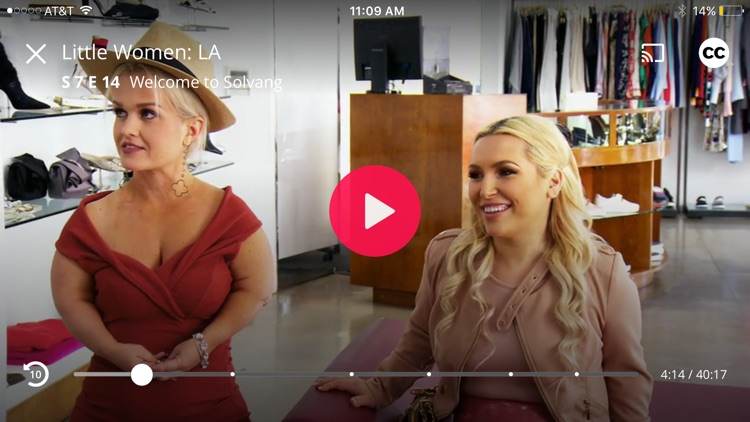 Lifetime TV Shows & Movies screenshot-3