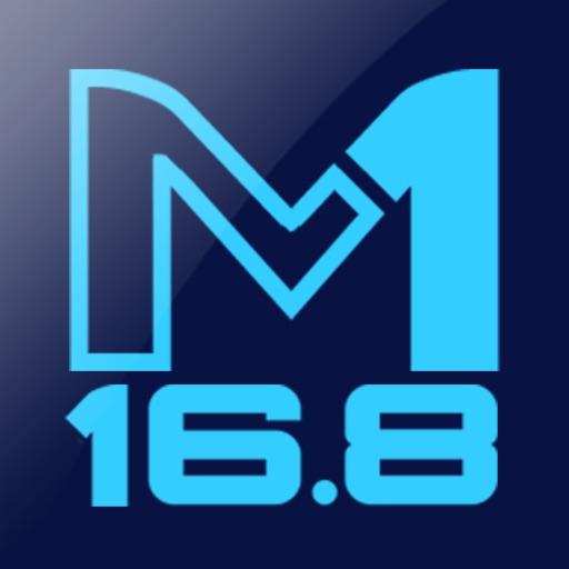 M16.8 Digital Mixer