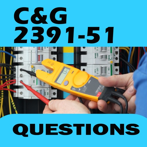 C&G 2391-51 Exam Questions