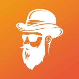 Macho Man Beard