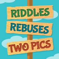 Codes for Riddles, Rebuses and Two Pics Hack