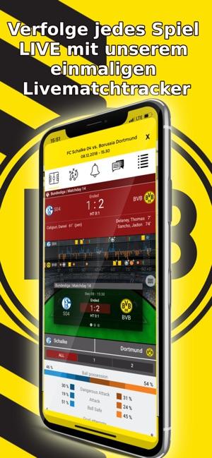 Sports News - BVB 09 Edition im App Store