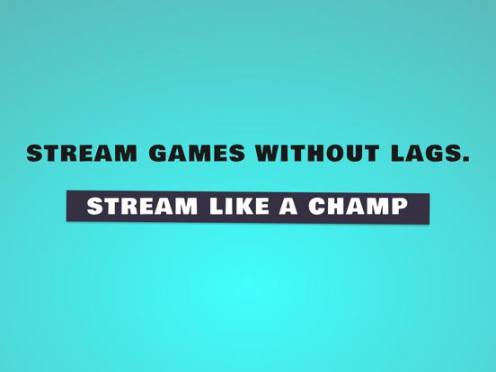 StreamChamp
