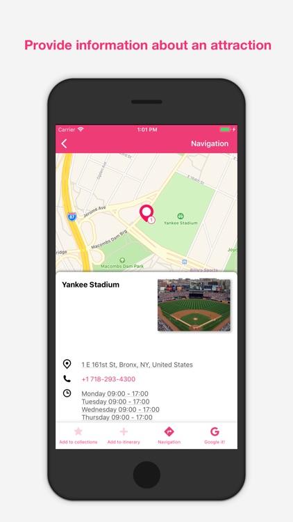 Funliday - Travel Planner screenshot-4