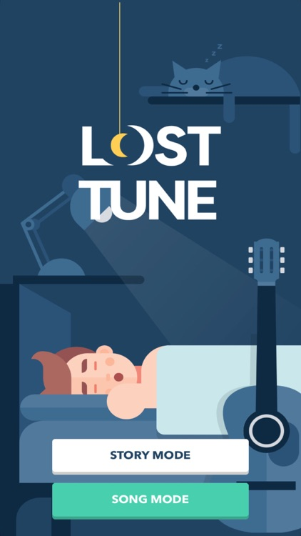 Lost Tune - Play With Music