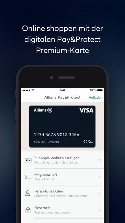 Allianz Pay&Protect screenshot-3