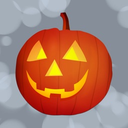 Happy Halloween • Stickers