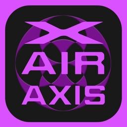 X Air Axis