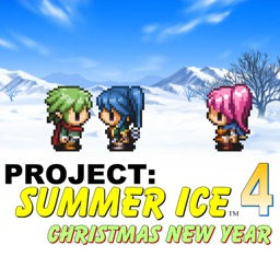 Project: Summer Ice 4