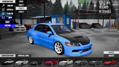 Touge Drift & Racingのおすすめ画像1