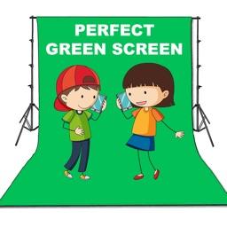 Perfect Green Screen