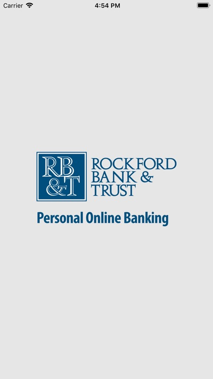 Rockford Bank – Personal screenshot-0