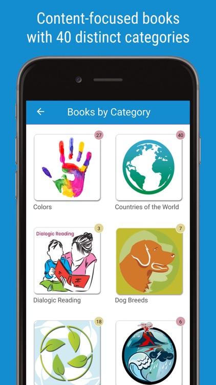 Smart Kidz Club: Read To Me screenshot-3