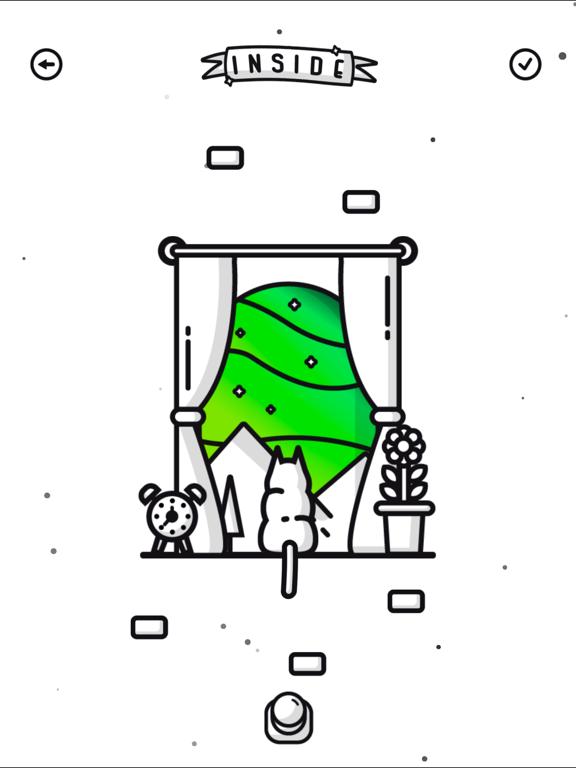 Cessabit: a Stress Relief Game screenshot 5