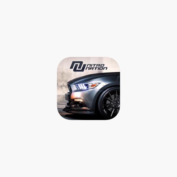 NITRO NATION™ 6 on the App Store