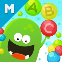 Codes for ABC My Alphabet Little Monster Hack