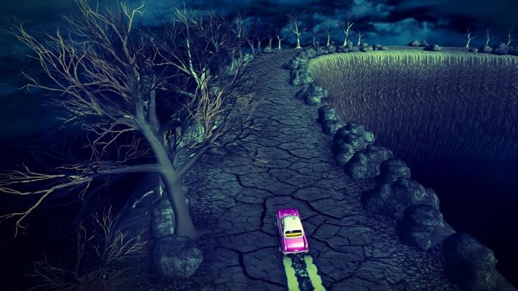 Vertigo Racing screenshot-4