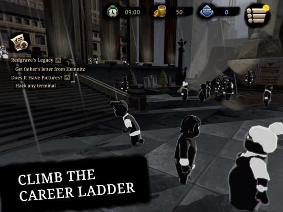 Beholder 2 screenshot #3