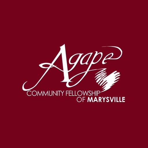 Agape Marysville (OH) icon