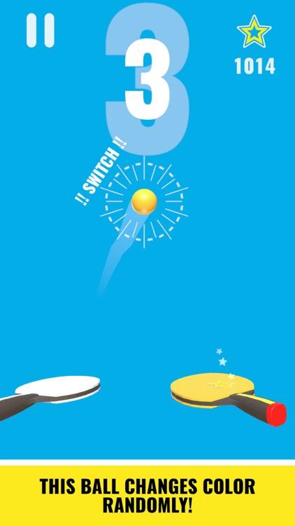 Ping Pong Switch screenshot-0