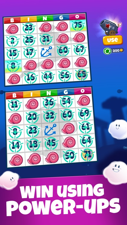 Bingo DreamZ - New Bingo Game screenshot-6