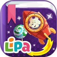 Codes for Lipa Planets: The Book Hack