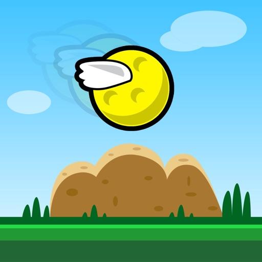 Ball en Bounce