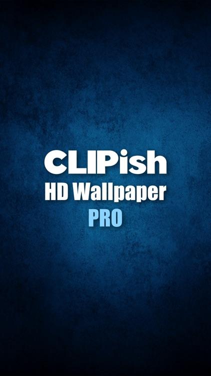 CLIPish HD Wallpaper Pro screenshot-0
