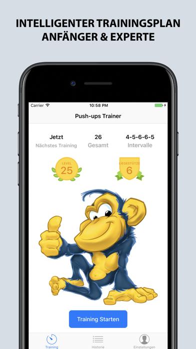 Push-ups TrainerScreenshot von 2