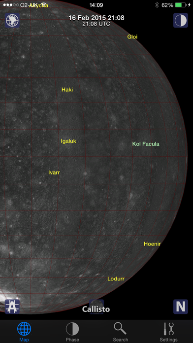 Jupiter Atlasのおすすめ画像4